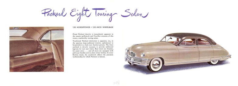 1948 PACKARD Brochure posted tocmp 06