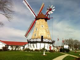 danishwindmill