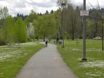 willamettepark