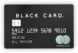 blackcard