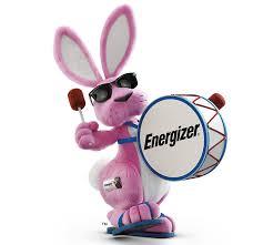 energizer bunny